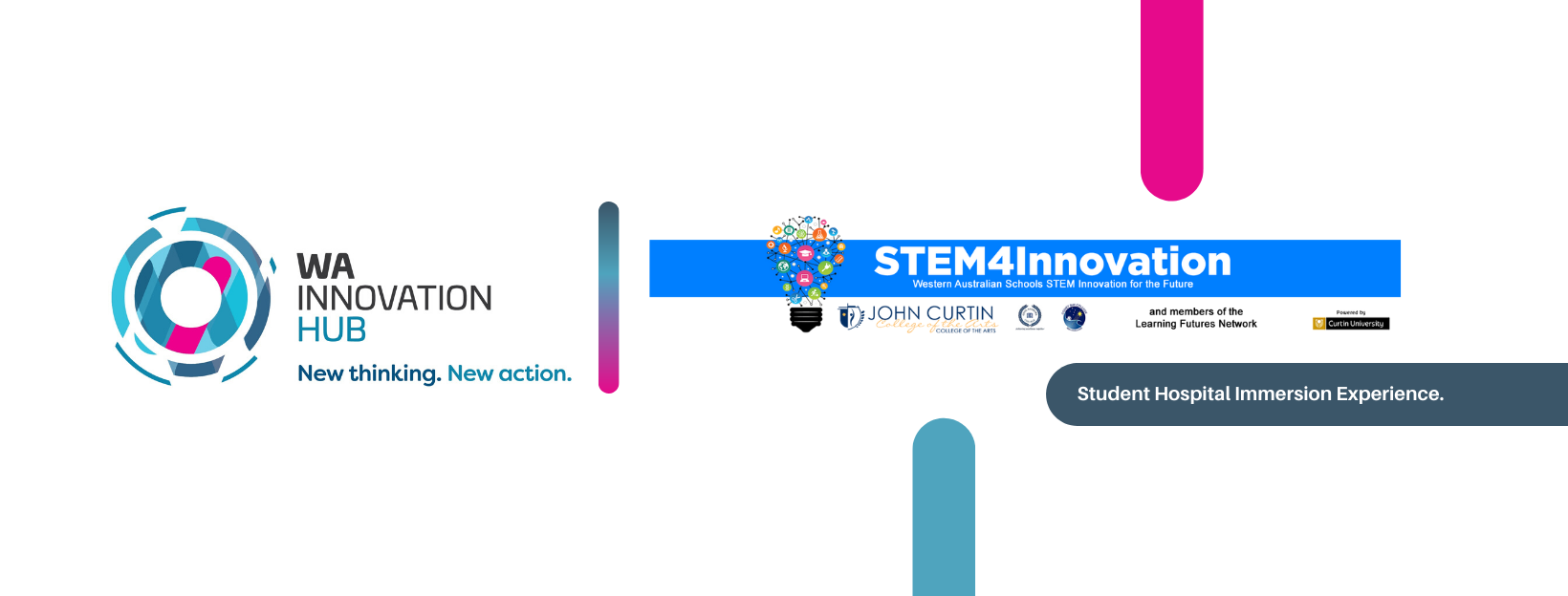 STEM4Innovation Banner