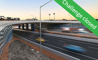 Image thumbnail for challenge entitled Economic and infrastructure