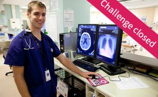 Image thumbnail for challenge entitled Health