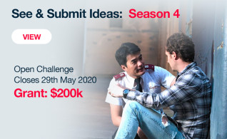 Image thumbnail for challenge entitled See & Submit Ideas Here  - Season Four