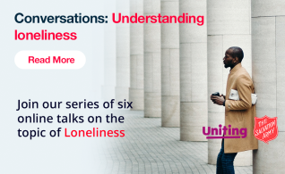 Image thumbnail for challenge entitled CONVERSATIONS: Understanding Loneliness