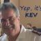 Kevin Unicomb